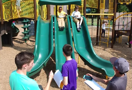 Summer Challenge Roller Coasters 2015