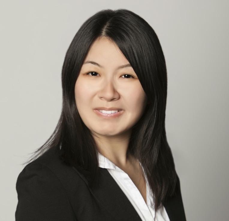 Camille Zhou